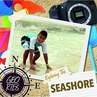 Verkennen van de kust (Geo-kinderen)