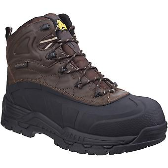 Amblers Mens 430 Orca Waterproof Durable Safety Boots