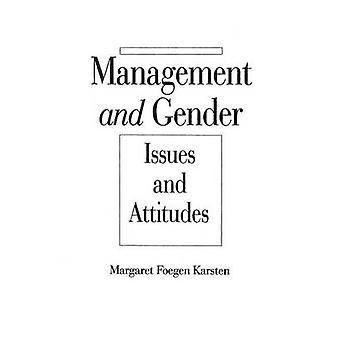 Management and Gender Issues and Attitudes by Karsten & Margaret