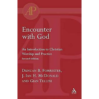 Encontro com Deus por McDonald & James Ian H.