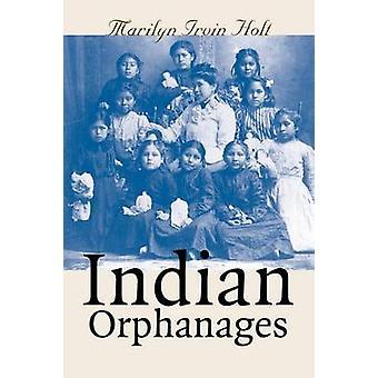 Orfanatos de India por Holt y Marilyn Irvin