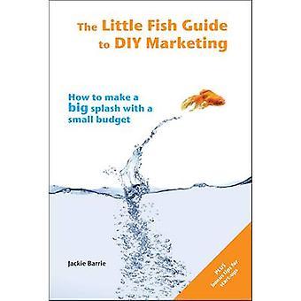 DIY マーケティング バリー ・ ジャッキーに少し魚ガイド