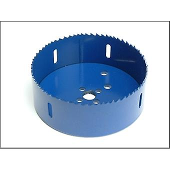 HOLESAW BI METAL HIGH SPEED 133MM
