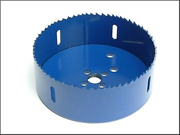 IRWIN Holesaw Bi Metal High Speed 168mm