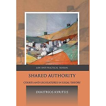 Shared Authority by Kyritsis & Dimitrios
