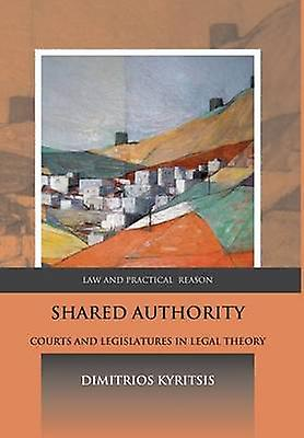 Sharouge Authority by Kyritsis & Dimitrios