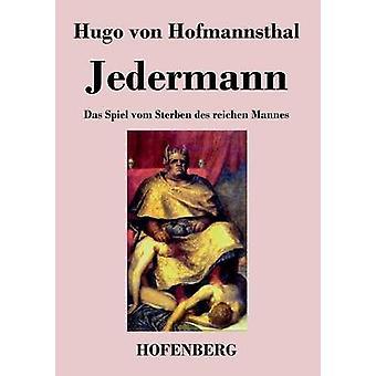 Jedermann by Hugo von Hofmannsthal