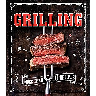 Grilling Bible by Ltd Publications International - 9781680222845 Book