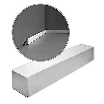 Skirting boards Orac Decor SX162-box