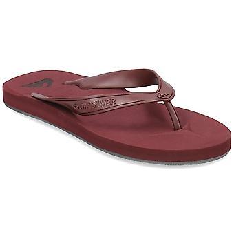 Quiksilver Carver Deluxe AQYL100678XRRR   men shoes