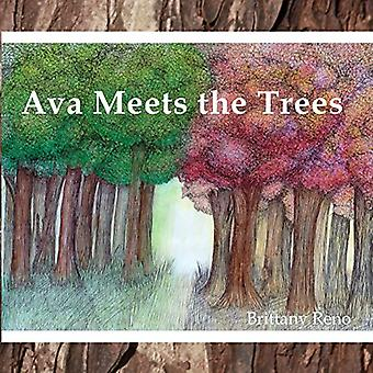 Ava rencontre les arbres