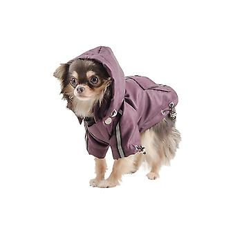 Ancol små bita vattentät hund Mac i krikon - XX Small