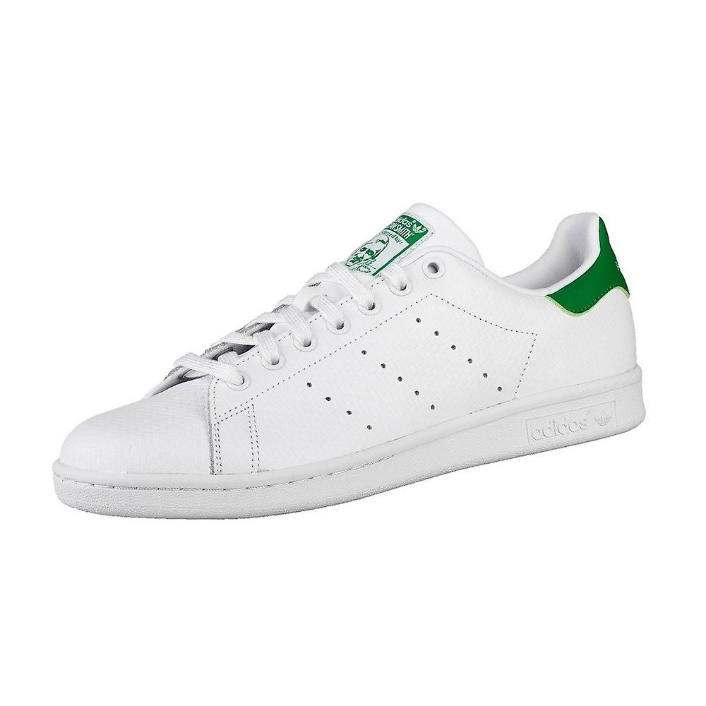 Adidas Stan Smith S80029 universel toute l& 039;année chaussures hommes