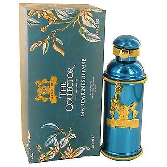 Mandarine Sultane Eau de Parfum spray av Alexandre J 100 ml