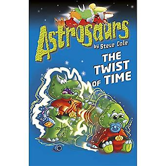 Astrosaurier 17: tidens snodd (Astrosaurier)