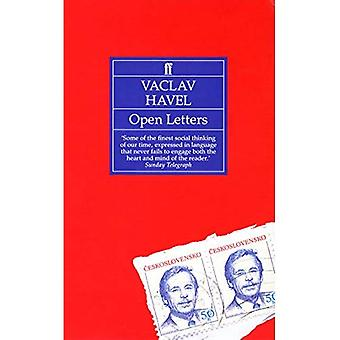 Open Letters: Selected Prose