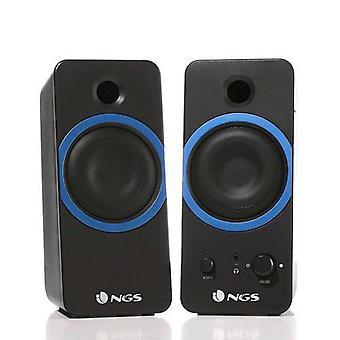 Ngs gsx-200 speakers 20 w black