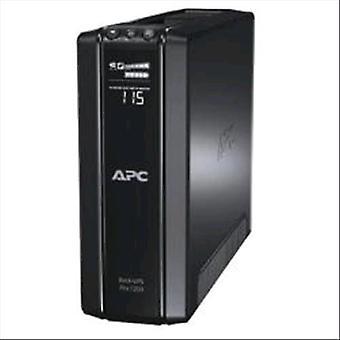 Apc back-ups rs br1200gi 1200va 720 w usb 10 sockets