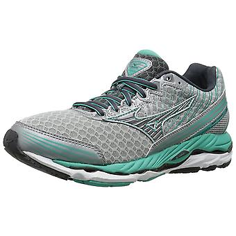 Mizuno Womens Wave Paradox 2 Low Top Lace Up Running Sneaker