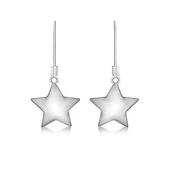 Tuscany Silver Earrings Forehand in Silver Silver Sterling 925 8.56.5099