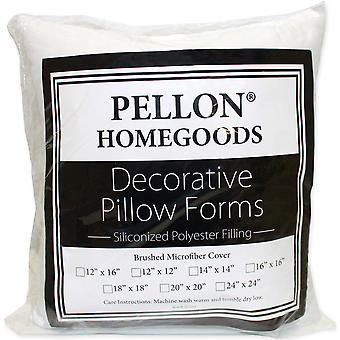 Decorative Pillow Form-12