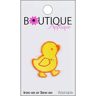Iron-On Appliques-Chick A001300-233