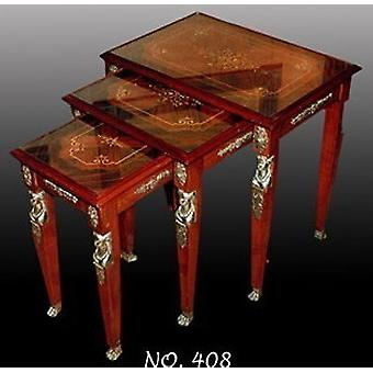 Table d'appoint Baroque Rococo LouisXV MoTa0408 de table.
