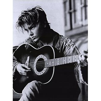 River Phoenix Movie Poster (11 x 17)