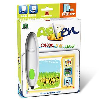 APPen Electronic Learning Aid