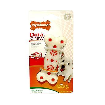 Nylabone Dura Chew Plus Speck klein/regular