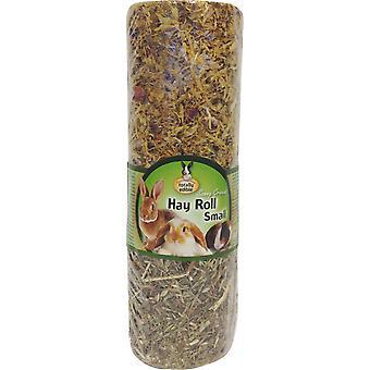 Quiko Small Animal Sunny Brunch Hay Roll Medium