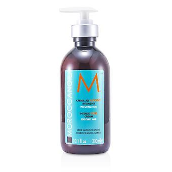 Moroccanoil Intense Curl Cream (For Wavy to Curly Hair) 300ml/10.2oz