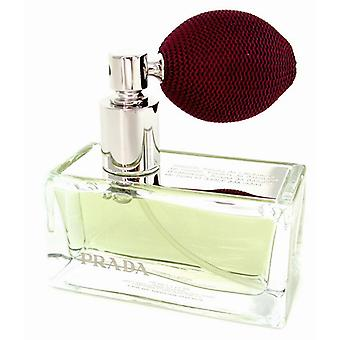Prada Eau De Parfum Intense Deluxe hervulbare Spray 50ml/1.7 oz