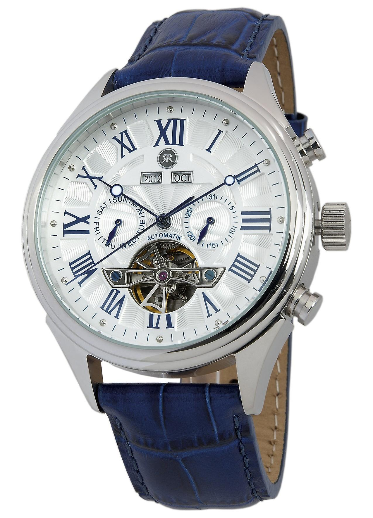 Reichenbach Gents automatic watch Cassel, RB302-113