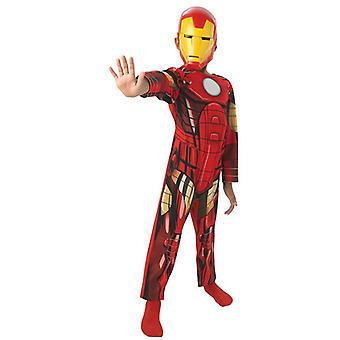 Rubies Iron Man costume Size L