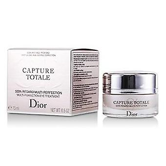 Christian Dior Capture Totale Soin Regard Multi-perfection Eye Treatment - 15ml/0.5oz