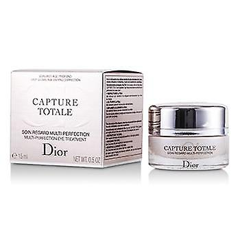 Christian Dior Capture Totale Soin Regard Fler Perfection Eye Treatment - 15ml / 0.5oz