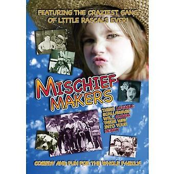 Vol. 1-Mischief Makers [DVD] USA import