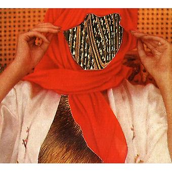 Yeasayer - All Hour Cymbals [CD] USA import