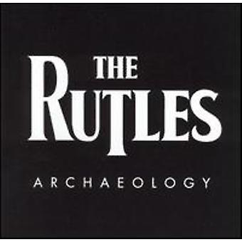 Rutles - Archaeology [CD] USA import