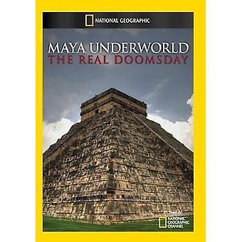 Maya Unterwelt: Die echte Doomsday [DVD] USA import