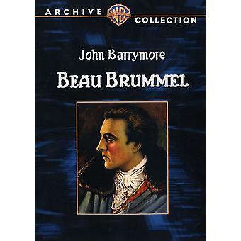 ボー Brummel 【 DVD 】 USA 輸入
