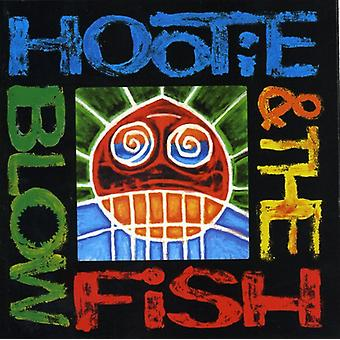 Hootie & the Blowfish - Hootie & the Blowfish [CD] USA import