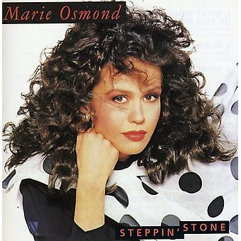 Marie Osmond - Stepping Stone [CD] USA import