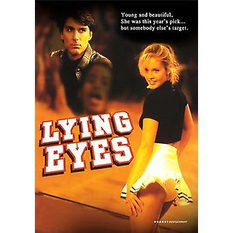 Lying Eyes [DVD] USA import