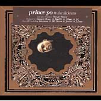 Prins Po - Slickness [CD] USA import