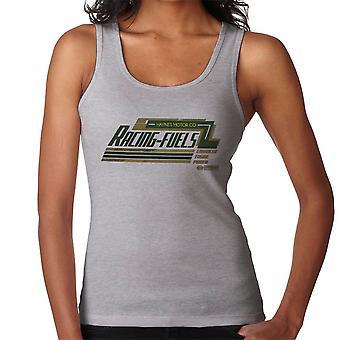 Haynes Motor Co Racing Fuels Women's Vest