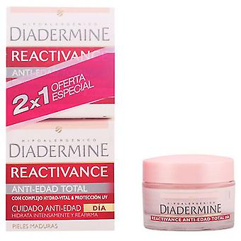 Diadermine reaktiv anti-aging 50 ml Tot Of.2X1