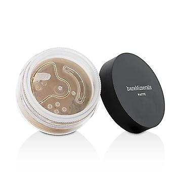 Bareminerals BareMinerals Matte Foundation Broad Spectrum SPF15 - Soft Medium - 6g/0.21oz