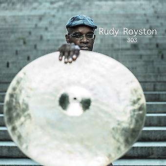 Rudy Royston - 303 [CD] USA importerer